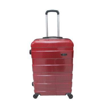 Polo Milano 28153-1 Hardcase Koper [20 Inch]