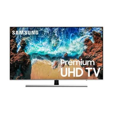 Samsung UA65NU8000 Premium UHD 4K Smart Flat LED TV [65 Inch]