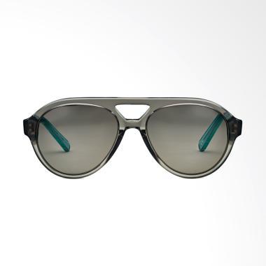 putih biasa mini jual produk terbaru mei 2019 blibli commini aviator colour block sunglasses