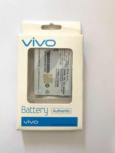 harga Vivo Y21 - B-75 . B-65 Original Baterai Batre Battery Batery batrai Batere Batrei Hp Handphone Hape Blibli.com