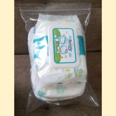 harga Paket plastik klip baju , sepatu , alat make up , perlengkapan bayi , mainan anak , sabun alat mandi kombinasi berbagai ukuran untuk traveling Blibli.com