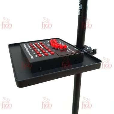 harga Dudukan Tatakan SoundCard V8 Focusrite Behringer Streaming Tray Tripod MULTICOLOUR Blibli.com