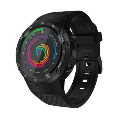 Zeblaze Thor 4 Smartwatch [Android/ 4G/ S AMOLED/ GPS]