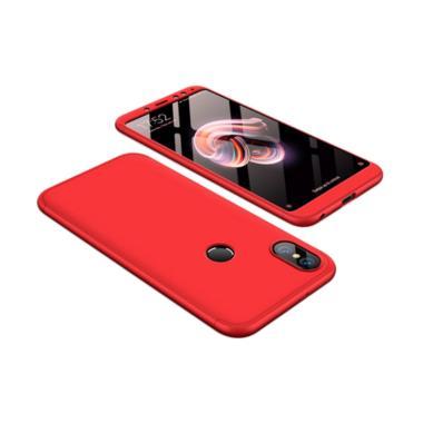 Xiaomi Redmi Note 5 Pro Case Hardcase 360 Full Protection Xiaomi Redmi Note .