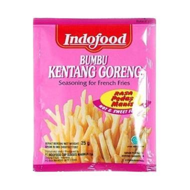 Indofood Bumbu Kentang Goreng Pedas Manis [25 g]