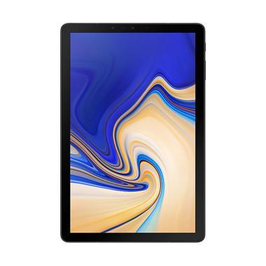 harga Samsung Galaxy Tab S4 SM-T835 Tablet - Black [64GB/ 4GB] Blibli.com