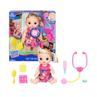Jual Mainan Boneka Bayi Untuk Balita   Anak Perempuan  6c8479c3ec