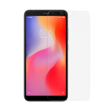 USA Tempered Glass Screen Protector For Xiaomi Redmi 6A