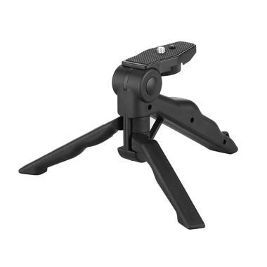 FUF Folding Mini Tripod with Holder U - Black