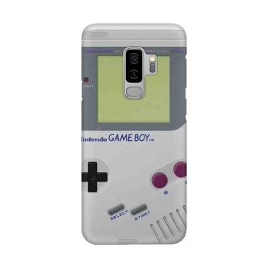 harga Indocustomcase White Nintendo Cover Casing for Galaxy S9 Plus Blibli.com