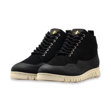 Brodo Bepe Strike Sepatu Sneaker Boots Pria