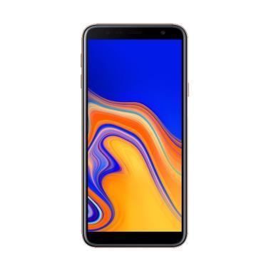 Samsung Galaxy J4 Smartphone 16GB 2GB GARANSI RESMI SEIN