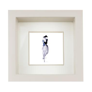 Nestudio Lizzie 3D Box Photo Frame [10x10 cm]. Rp 135.000 · The Olive