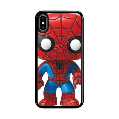 harga Flazzstore Funko Pop Spiderman F0002 Premium Casing for iPhone XS Blibli.com