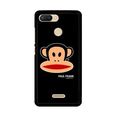 harga Flazzstore Paul Frank Z4981 Premium Casing for Xiaomi Redmi 6 Blibli.com