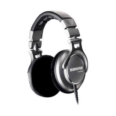 harga Shure SRH940 Headphone - 01 Silver 01 Silver Blibli.com