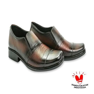 Sepatu Kulit Pria Asli Pria Terbaru   Ori - Harga Promo  6d0b08ffed