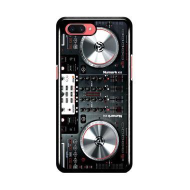 harga Flazzstore Digital Mixer Dj Turntable Electronic Music F0362 Premium Casing for Oppo Realme C1 Blibli.com