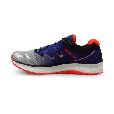Saucony TRIUMPH ISO 4 Sepatu Lari Pria  S20413-35  541fa06c03