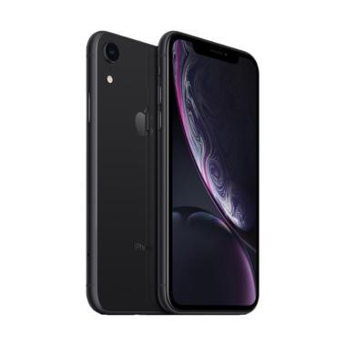 Apple iPhone XR 256 GB Smartphone [ Grs.Resmi APPLE Indonesia]