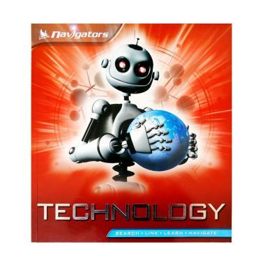 harga Macmillan Genius Navigators Technology Buku Anak Blibli.com
