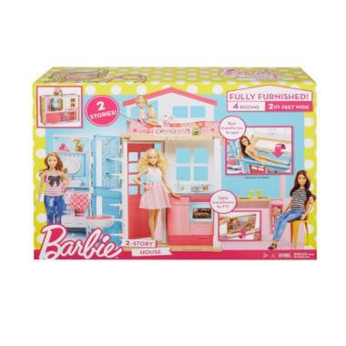 Daftar Harga Doll Mattel Terbaru Maret 2019   Terupdate  b4c4a73297