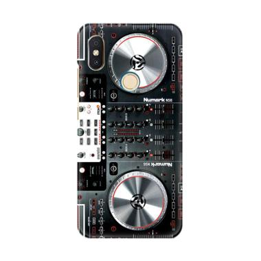 harga Flazzstore Digital Mixer Dj Turntable Electronic Music F0362 Premium Casing for Xiaomi Redmi 6 Pro Blibli.com