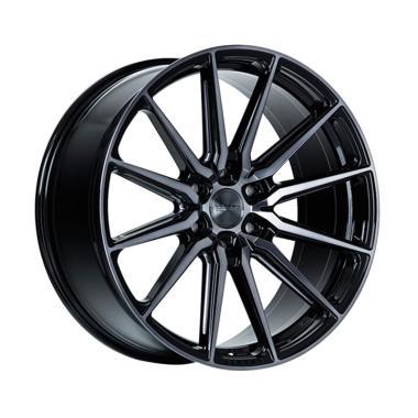 harga Vossen HF6-1 R20x9.5 ET15 - PCD 6x139.7 Tinted Gloss Black | Velg Mobil ORI Blibli.com
