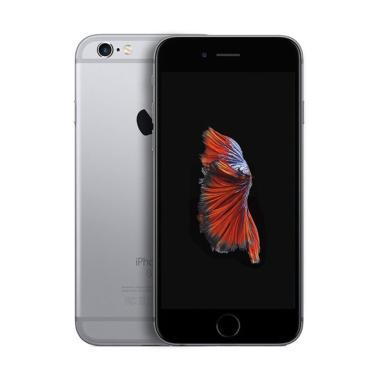 Apple iPhone 6S (Space Grey, 128 GB) (Refurbish)