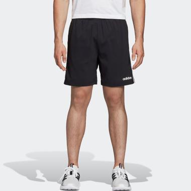 harga adidas Men Essentials 3-Stripes Chelsea Shorts Celana Olahraga Pria [DQ3073] Blibli.com