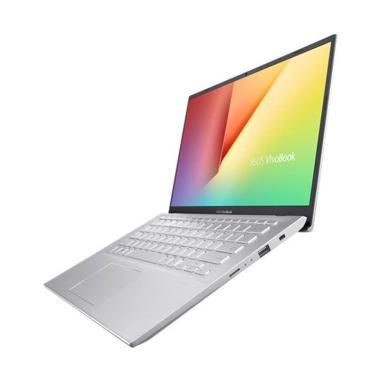 harga OS - ASUS A412FL-EK501T Notebook - Silver [i5-8265U/ MX250/8G/ 512GB SSD/ 14 Inch/ Win10] Blibli.com
