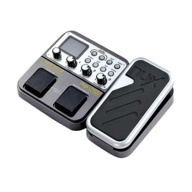 harga Nux Synthesizer Processor MG-100 Pedal Efek Gitar - Hitam Blibli.com