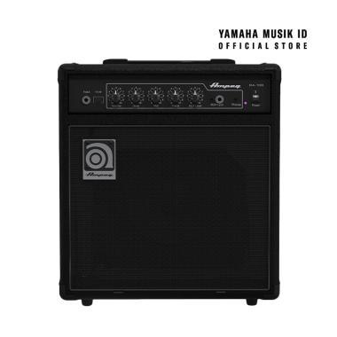 harga Ampeg BA-108 Amplifier Bass Blibli.com