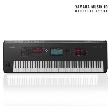 harga Yamaha Montage 8 Synthesizer Blibli.com