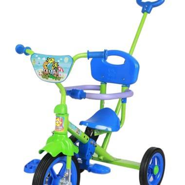 harga PMB 921 BMX Stick Sandaran Tricycle Sepeda Roda Tiga Anak Blibli.com