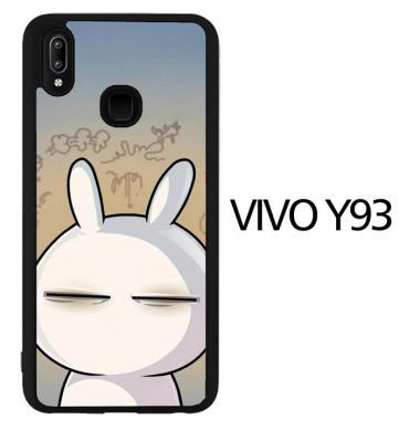 acc hp casing custom hardcase cartoon character flat wallpaper l0485 vivo y93 full01