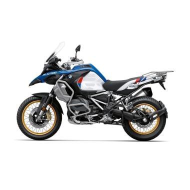 BMW Motorrad R 1250 GS Adventure Sepeda Motor [OTR Makassar]