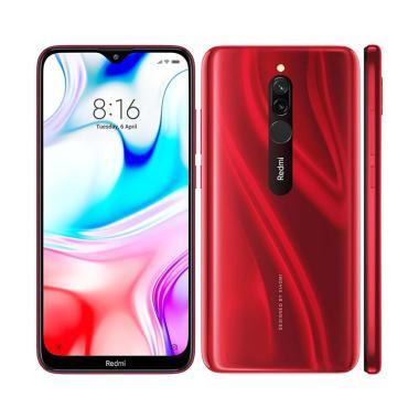 Xiaomi Redmi 8 Smartphone [64 GB/ 4 GB]