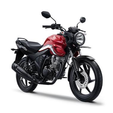 harga Honda New CB150 Verza Sepeda Motor [NIK 2020/OTR Jabodetabek] Blibli.com
