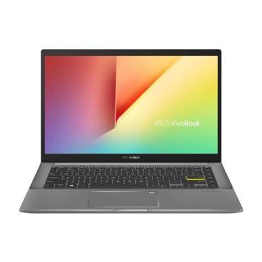 harga Asus S433FL-EB504T Laptop [i5-10210U/ 8GB-512 +32G/ MX250-2GB/ 14 Inch FHD/ Win 10] Blibli.com