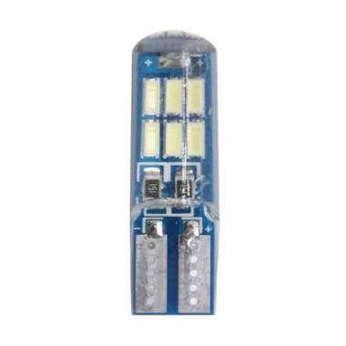 harga Luminos Led Senja T10 Lampu Kecil Aksesoris Motor WHITE Blibli.com
