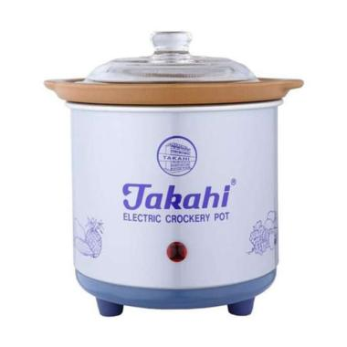 harga Takahi Pembuat Bubur Bayi [0.7 Liter] Blibli.com