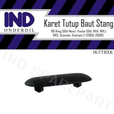 harga IND Onderdil Kleman Baut Stang Motor for Raiser RX King/ RXK Old/ Lama/ New/ RXS HItam Blibli.com