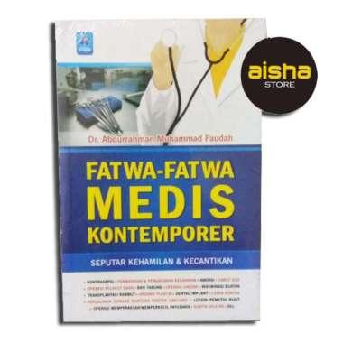 harga Fatwa-Fatwa Medis Kontemporer Blibli.com