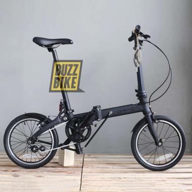 Sepeda 16 Inch Kualitas Branded Harga Baru September 2020 Blibli Com