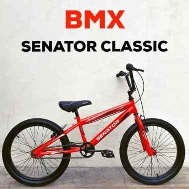 harga Sepeda BMX Senator Classic Blibli.com