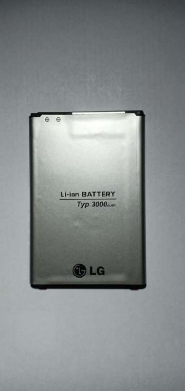 harga Baterai LG G3 BL53YH G3 Stylus Batre Handphone LG G3 BL-53yh Blibli.com