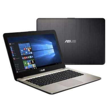 harga Asus X441MA-GA031T/GA032T/GA033T/GA034T NoteBook [ N4020/4GB/1TB/UMA/14