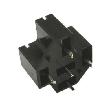 harga 40A Car PCB Relay Socket Holder 5Pins Connector 6.3mm Terminals Blibli.com