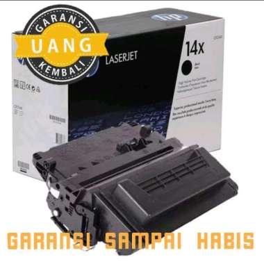 harga HP LaserJet 14X Black CF214X Original BLACK Blibli.com